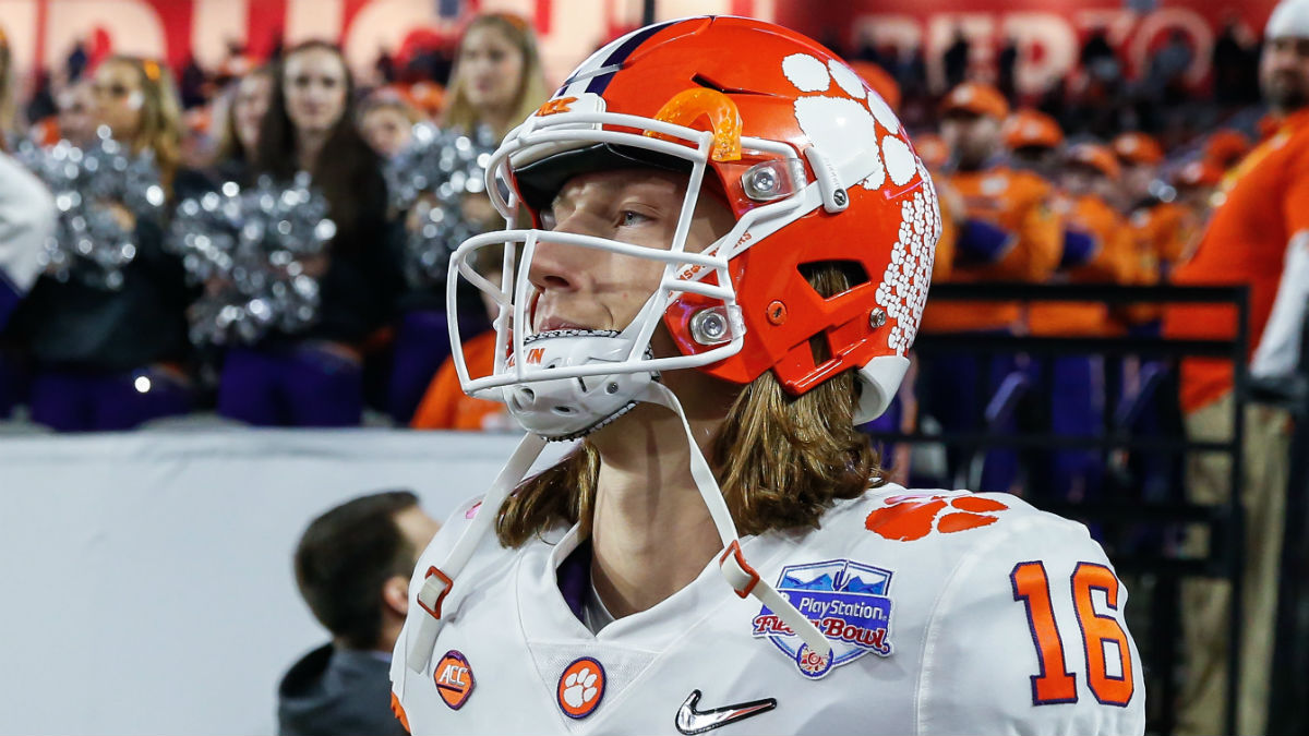 Clemson vs. LSU Odds, Picks, Betting Predictions: Will Burrow's Tigers Cover Spread in National Title Game? article feature image