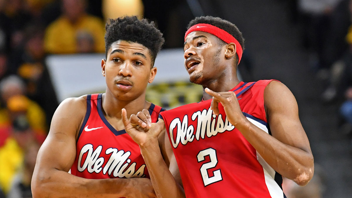 Stuckey's 6 Favorite Saturday College Basketball Situational Spots and Regression Candidates article feature image