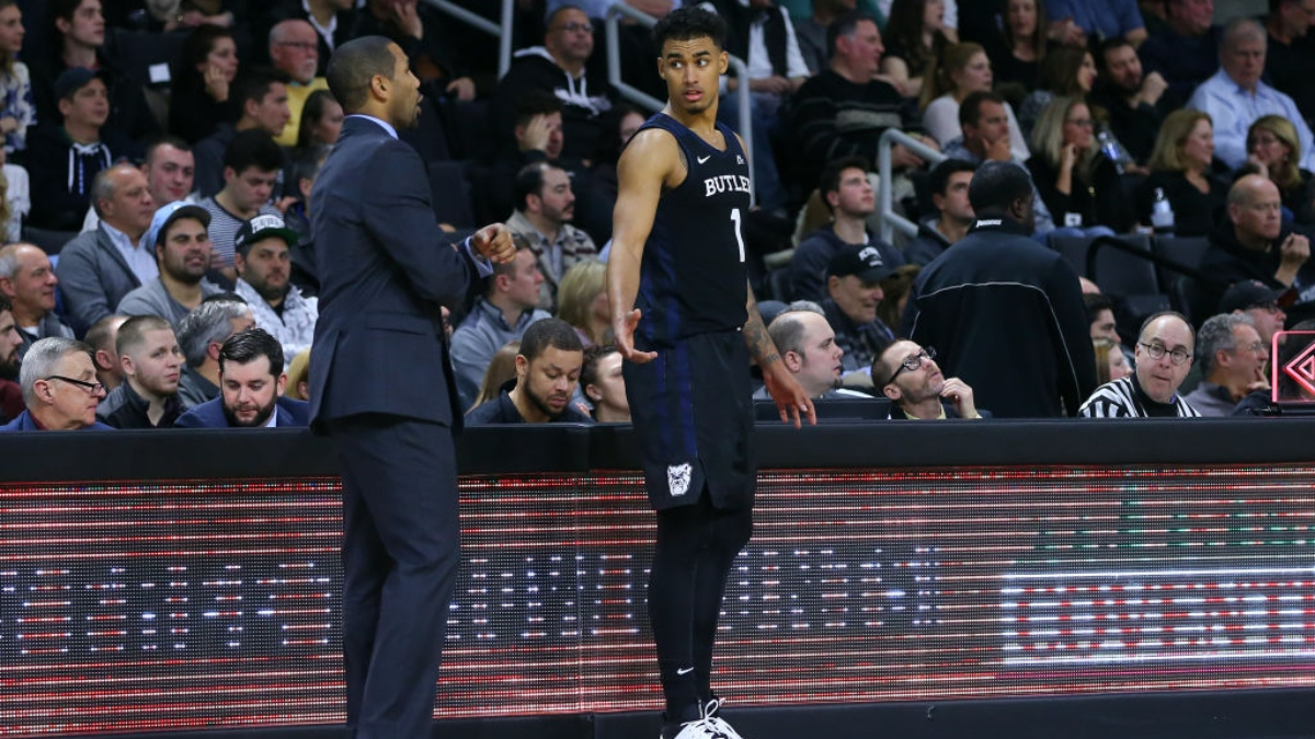 College Basketball Sharp Betting Picks (Jan. 15): Pros Hitting Seton Hall vs. Butler, Kentucky vs. South Carolina article feature image