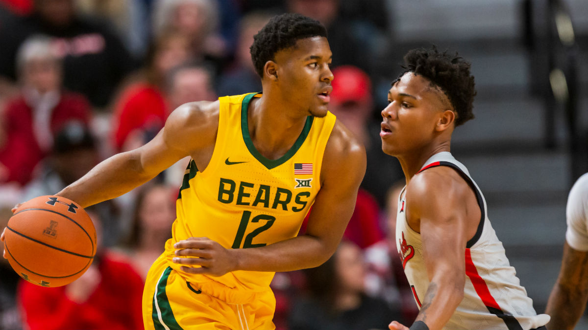 Monday College Basketball Betting Odds, Betting Picks & Predictions: West Virginia vs. Texas & Baylor vs. Oklahoma article feature image