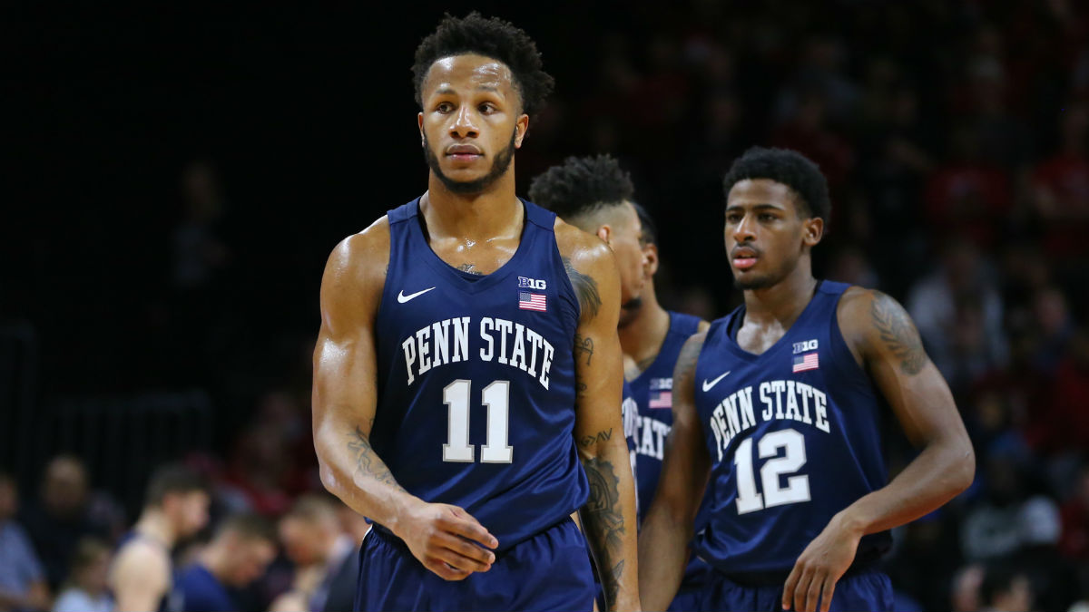 Ohio State vs. Penn State Odds, Picks, Betting Predictions: Are Buckeyes Overvalued? article feature image