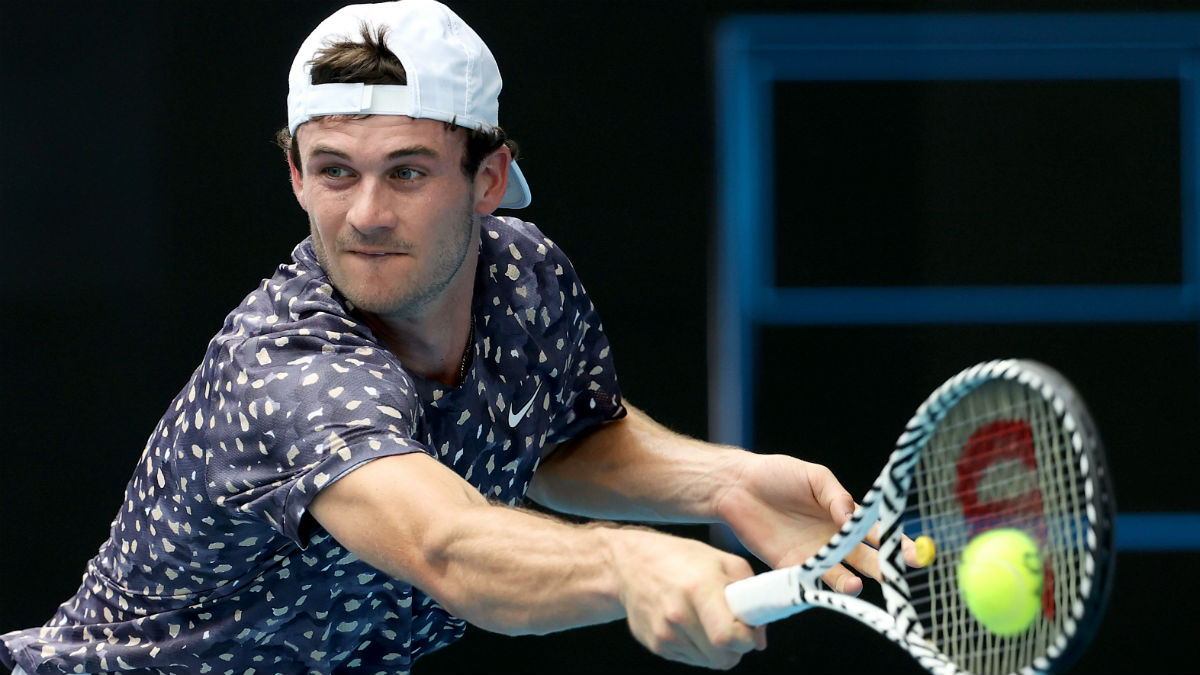 2020 Australian Open ATP Day 5 Betting Picks & Odds: Can Tommy Paul Pull Another Upset? article feature image
