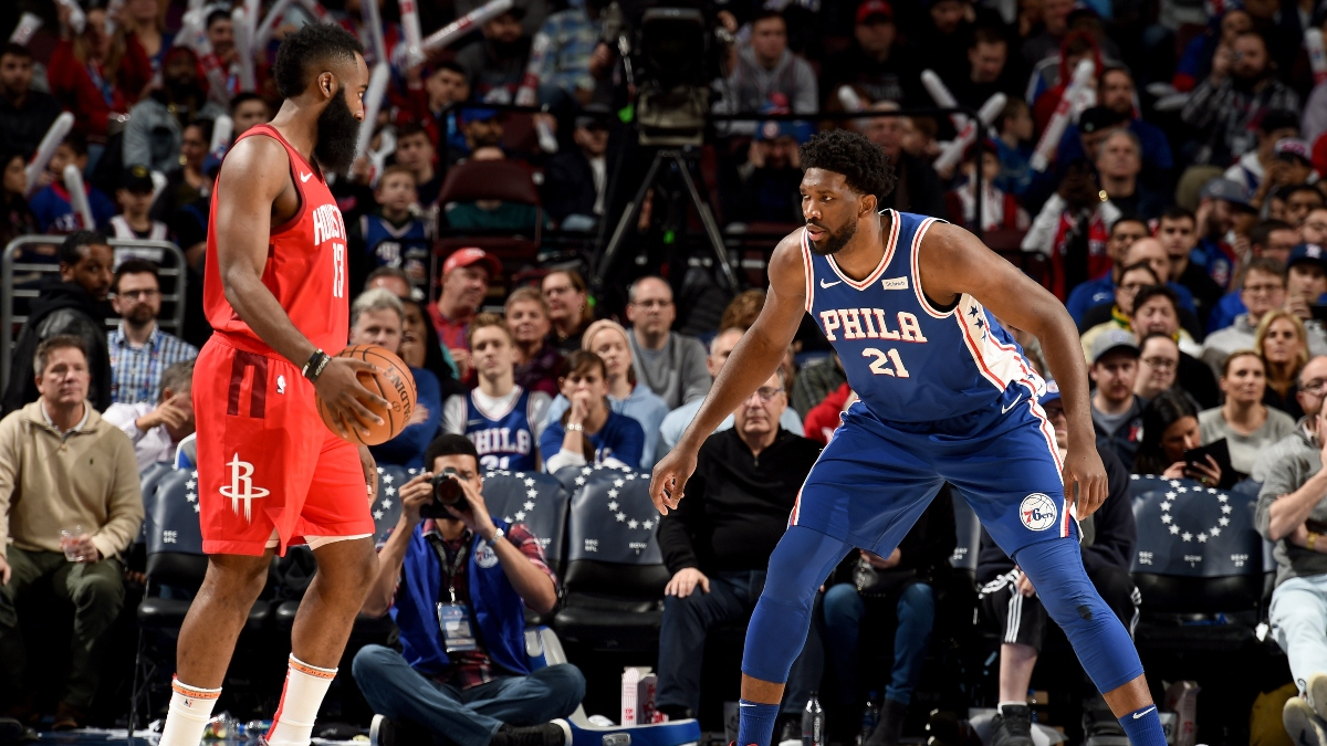 76ers vs. Rockets Picks, Betting Odds & Predictions: Updated Spread, Line & Analysis for Friday's Matchup article feature image