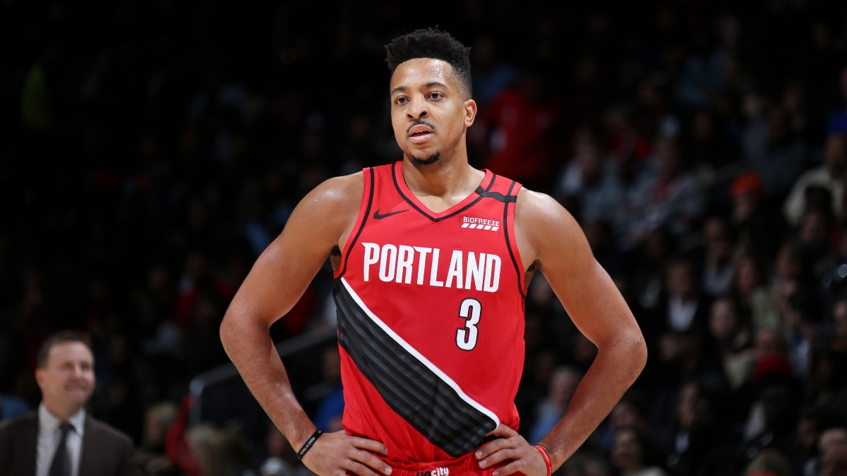 Tuesday's Projected NBA Starting Lineups & Injury News article feature image