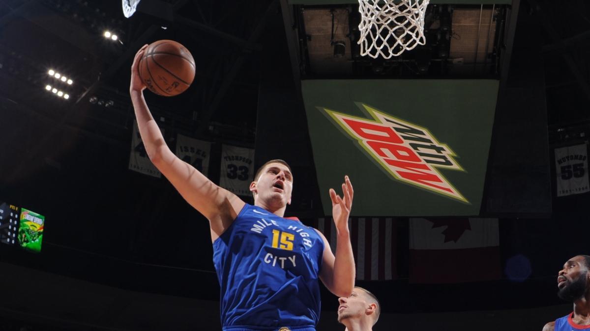 Wednesday's Best NBA Props & Betting Picks: Can Nikola Jokic Grab 11 Rebounds? article feature image