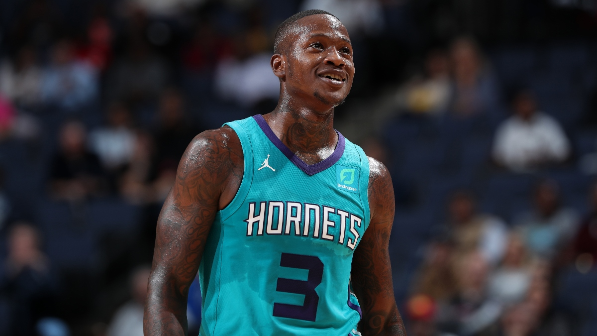 Sunday's Best NBA Player Props: Will Terry Rozier Grab Five Boards vs. Suns? article feature image