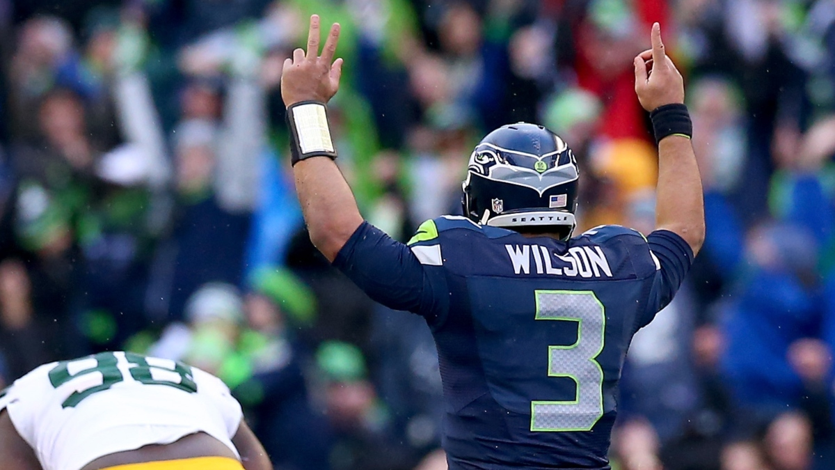 Seahawks vs. Vikings Odds & Promos: Bet $1, Win $100 if There's at Least 1 Touchdown article feature image