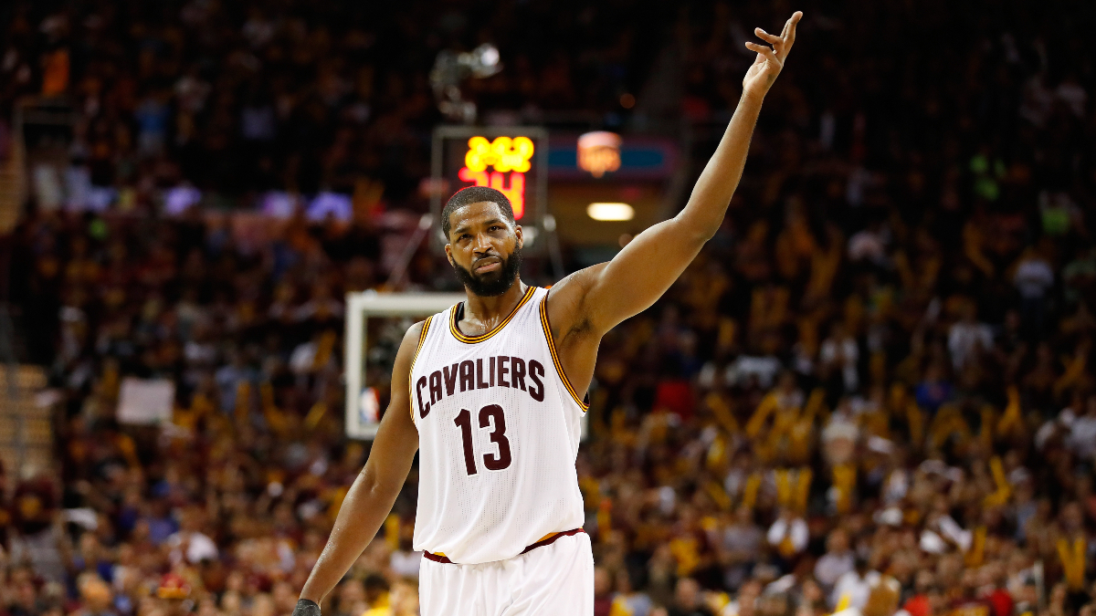 Monday's Best NBA Player Props & Betting Picks (Jan. 27): Fade Tristan Thompson article feature image