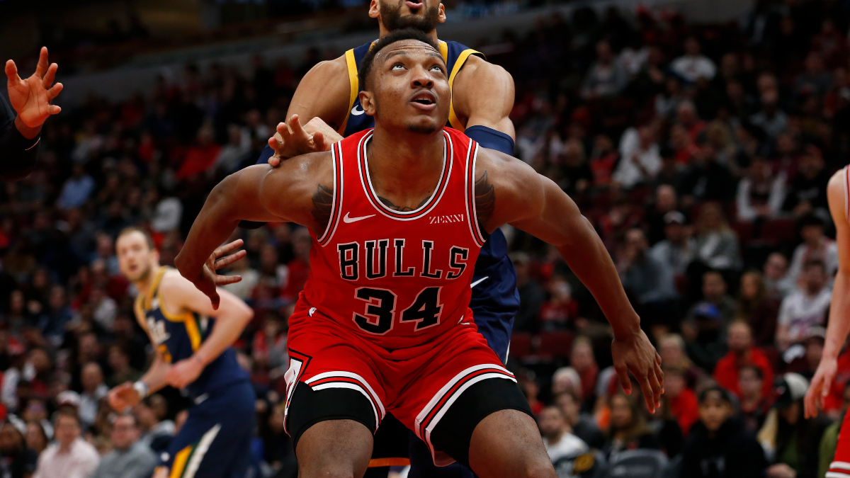Monday's Best NBA Player Props & Betting Picks (Jan. 6): Take the Value with Wendell Carter Jr. article feature image