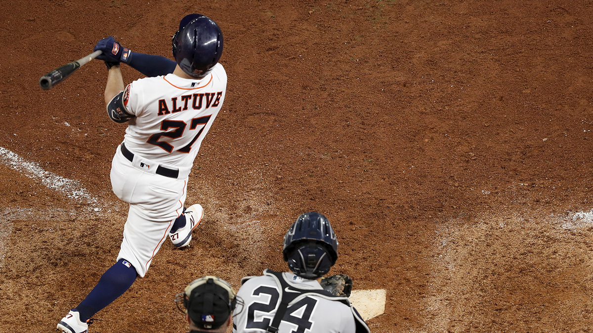 Astros Cheating Scandal: Do Scorned Bettors Have Any Legal Recourse? article feature image