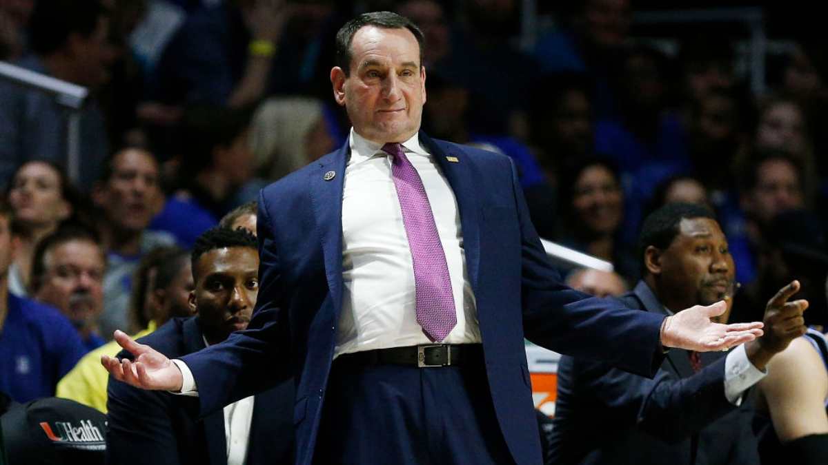 College Basketball Sharp Action: Big Bets Moving Louisville-Duke Spread article feature image