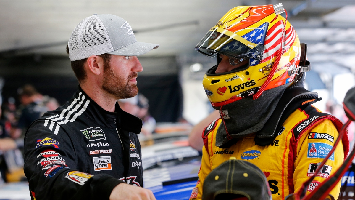 2020 Daytona 500 Pick: Adding More Longshot Value to Our NASCAR Betting Card article feature image
