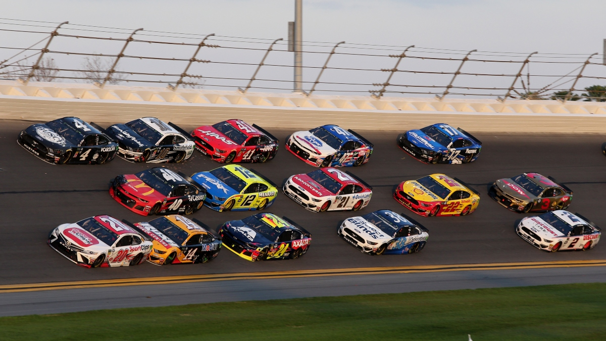 2020 Daytona 500 Betting Let Us Help You Find The Right Nascar Driver To Back The Action Network