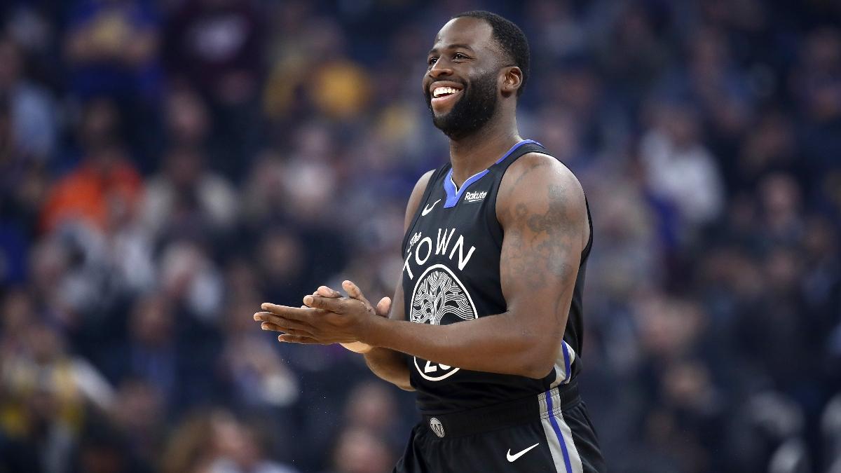 NBA Sharp Betting Picks (Jan. 16): Pros Hitting Suns vs. Knicks, Nuggets vs. Warriors article feature image