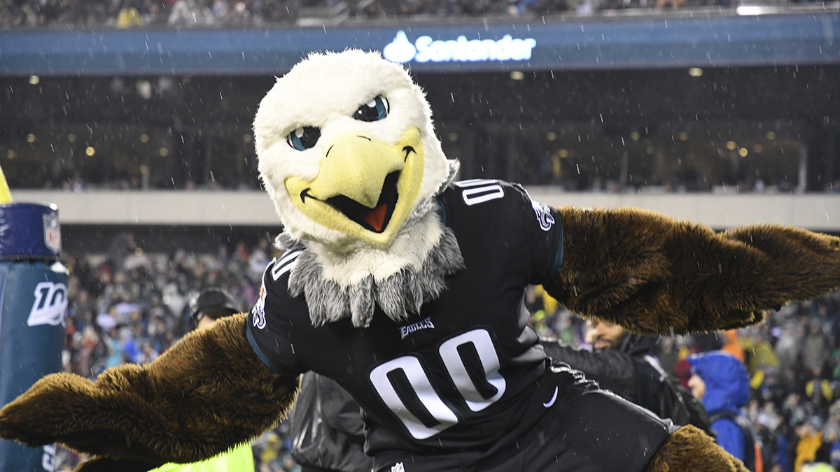 Eagles vs. Ravens Odds & Promos: Bet $5, Win $100 if Philly Covers +50! article feature image