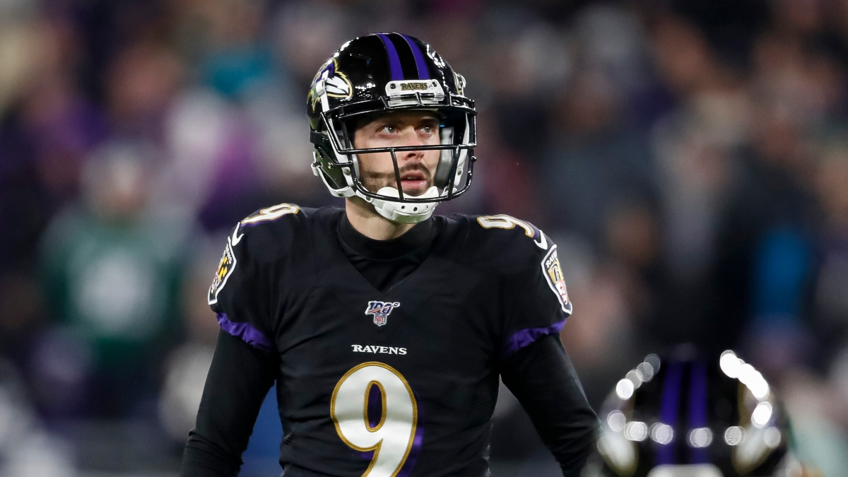 Fantasy Kicker Rankings: Divisional Round article feature image