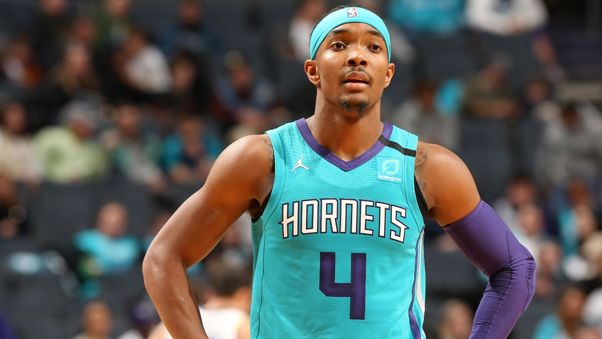 NBA Sharp Betting Picks (Jan. 15): Raptors vs. Thunder, Hornets vs. Nuggets Among Pros' Top Wednesday Bets article feature image