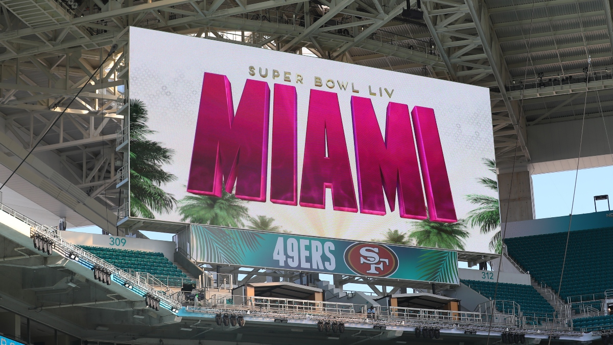 Updated 49ers vs. Chiefs Weather Forecast: How Windy Conditions Could Affect Super Bowl 54 in Miami article feature image