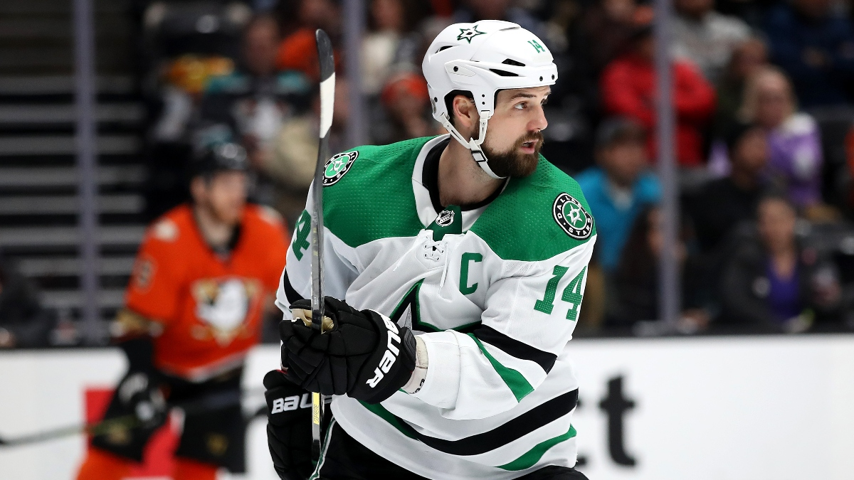 NHL Tuesday Betting Odds and Predictions: Stars vs. Avalanche, Kings vs. Lightning, More (Jan. 14, 2020) article feature image