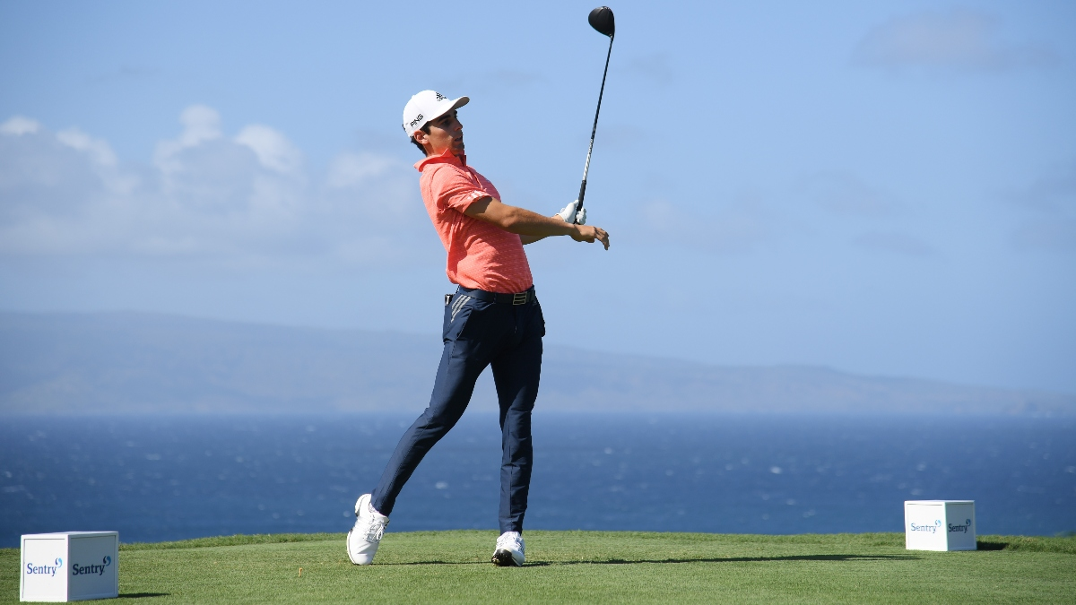 2020 Sony Open Betting Picks: Our Staff's Favorite Plays at Waialae article feature image
