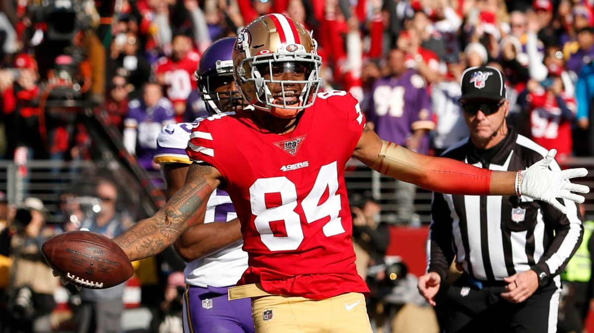 Packers vs. 49ers Sharp Betting Pick: How Pros Are Moving NFC Championship Game Over/Under article feature image