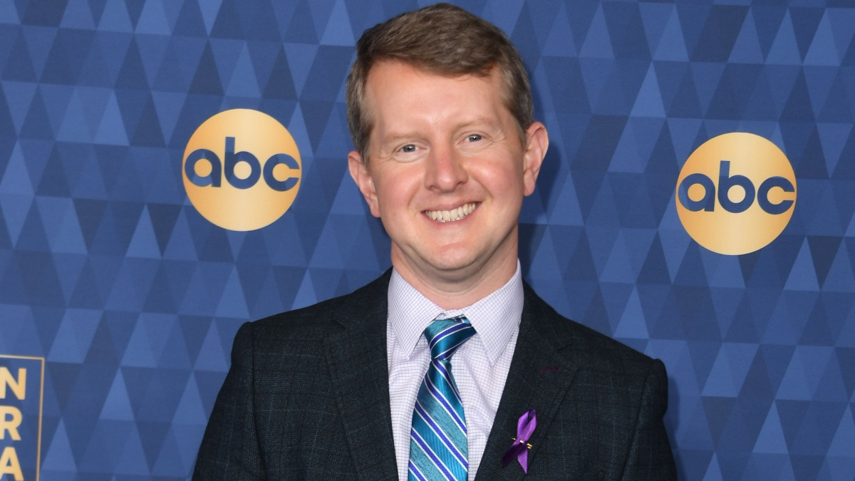Jeopardy! GOAT Tournament Match 3 Recap: Ken Jennings Regains Lead with Runaway Win article feature image