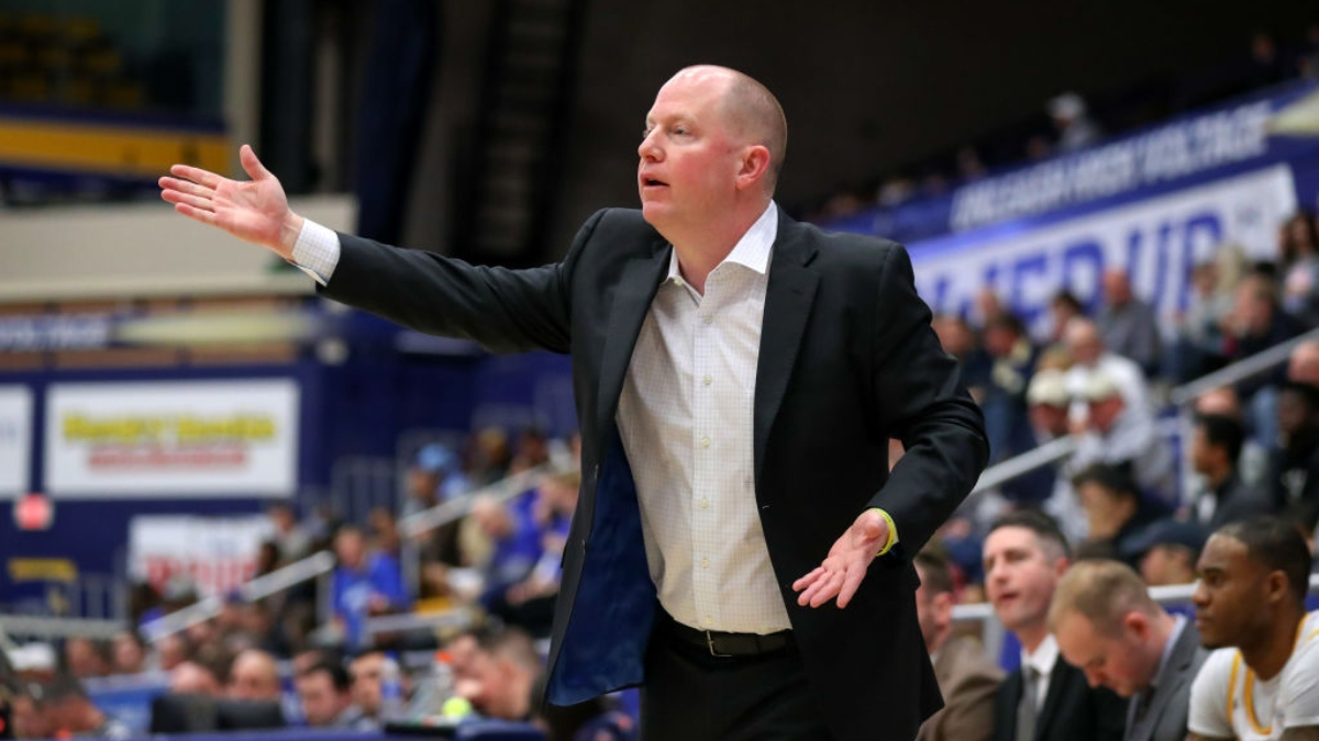 Toledo vs. Kent State Odds, Betting Pick: Sharps Hitting Small College Basketball Game Tuesday article feature image