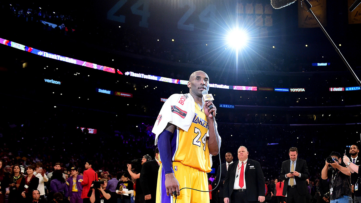 What Players Appreciated Most About Kobe Bryant article feature image