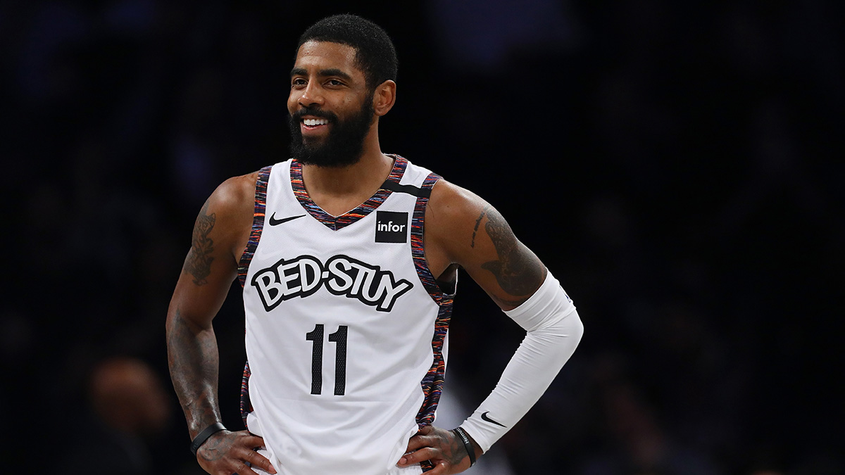 FanDuel Sportsbook Best Promo Code & Bonuses (Wednesday, Jan. 29): Kyrie Irving Prop Booster article feature image