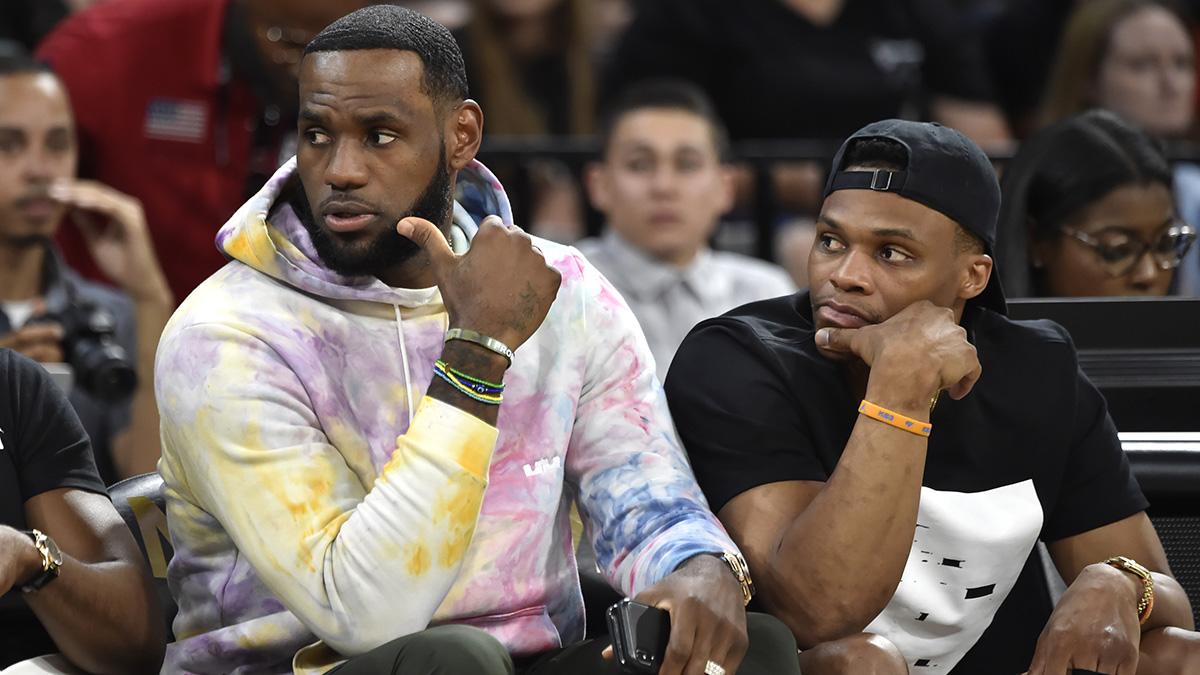 FanDuel Sportsbook Best Promo Code & Bonuses (Monday, Jan. 20): LeBron James & Russell Westbrook Triple-Double Prop Booster article feature image