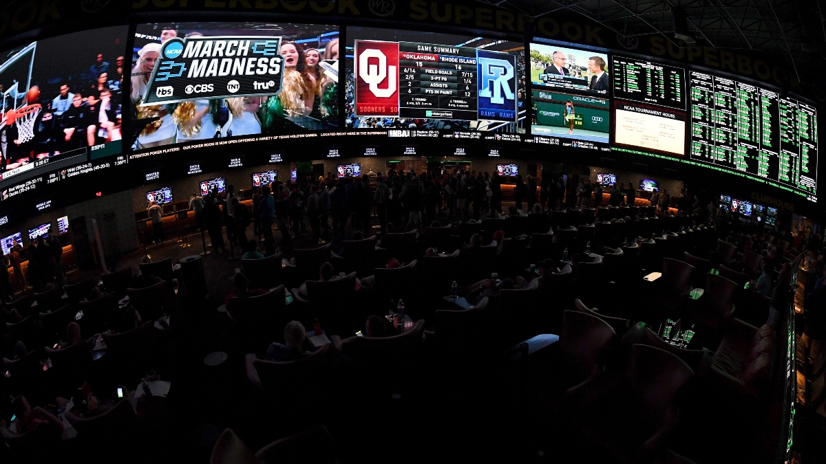 Legal Sports Betting Predictions for 2020: When Will New York, Florida and California Make the Jump? article feature image