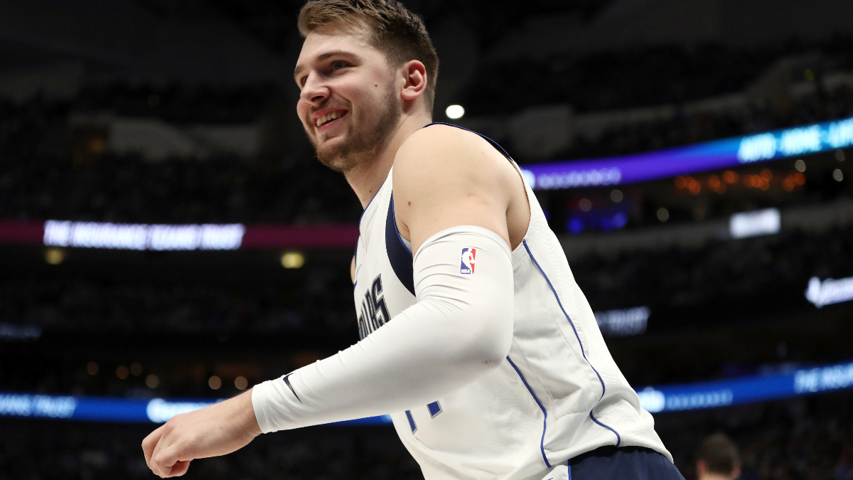 Friday's Best NBA Player Props & Betting Picks (Jan. 17): Ride the Wave With Luka Doncic article feature image