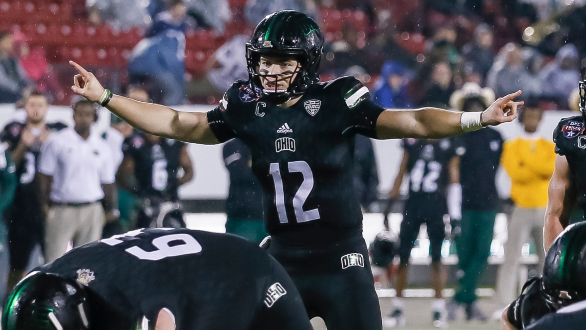 Ohio vs. Nevada Odds, Betting Trends: Late Money Pounding Potato Bowl Spread article feature image