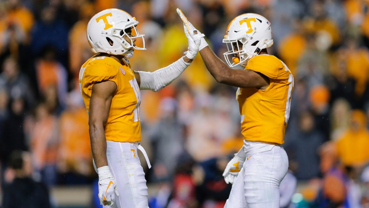 Gator Bowl Sharp Betting Pick: Money Moving Tennessee vs. Indiana Spread & Over/Under article feature image