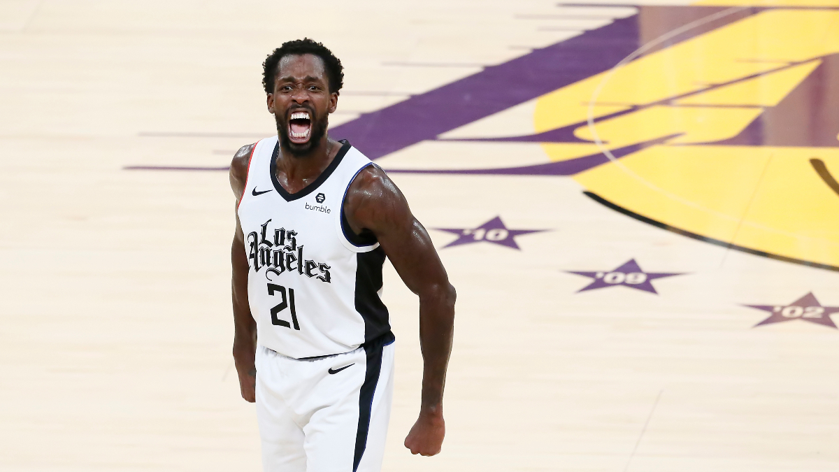 Friday's Best NBA Player Props & Betting Picks (Jan. 10): Patrick Beverley Has a Solid Matchup article feature image