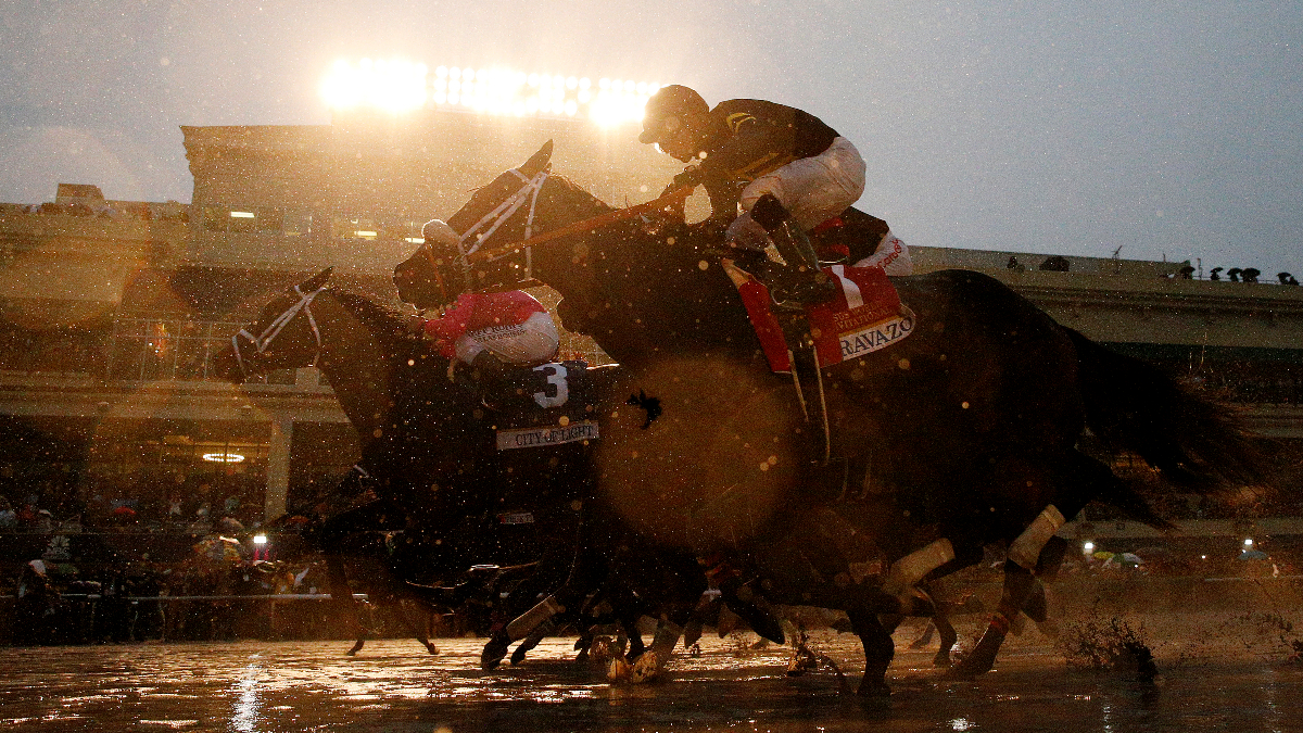 2020 Pegasus World Cup Picks, Bets and Exotics Preview: Where to Find Value at Gulfstream Park article feature image