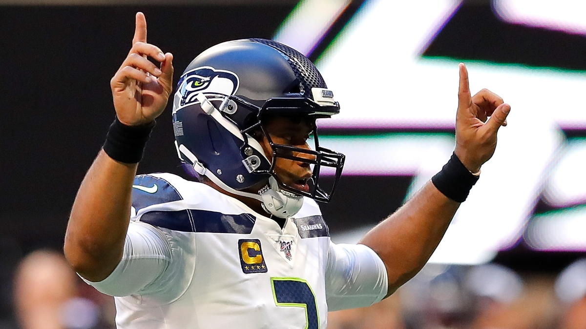 NFL Picks: Seahawks & Saints Among Week 4 Spreads We Already Bet article feature image
