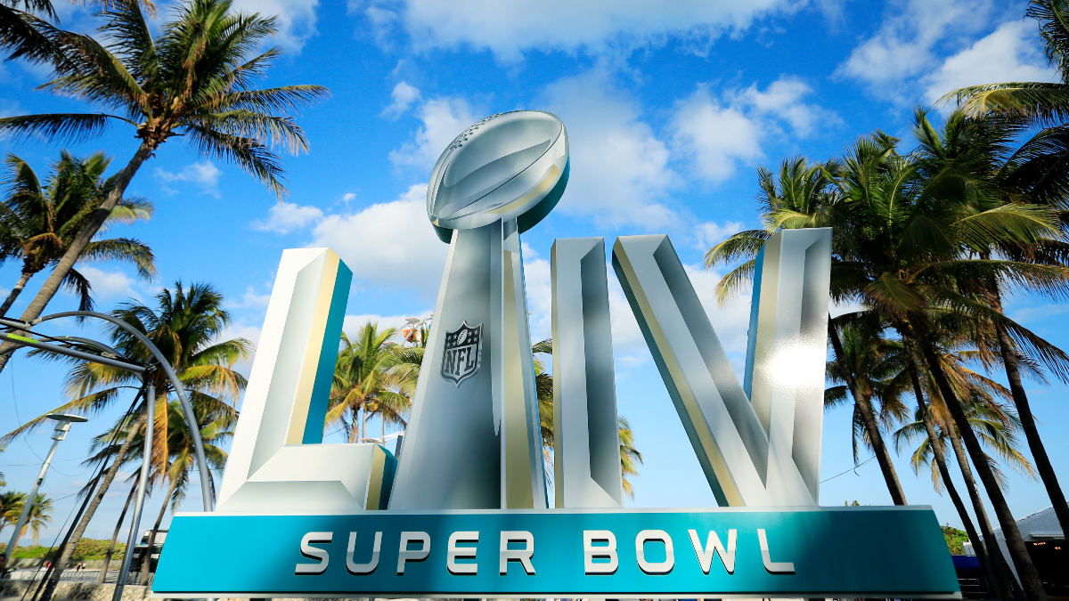 49ers-Chiefs Betting Cheat Sheet: Odds, Picks, More for Super Bowl 54 article feature image