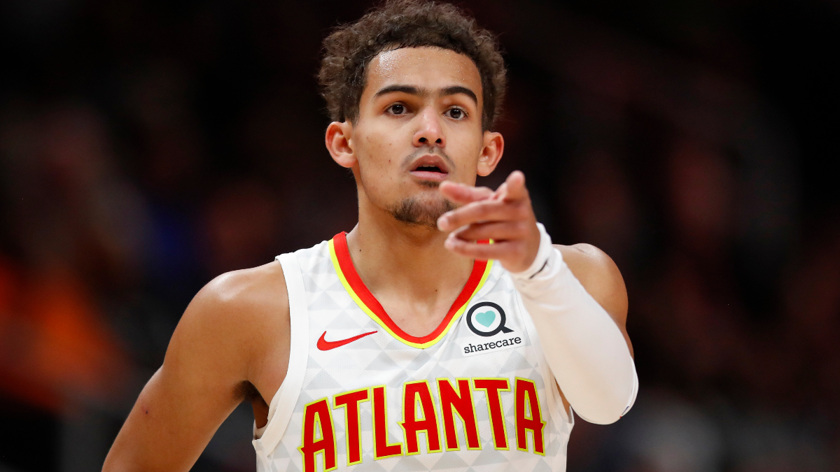 DraftKings Sportsbook Best Promo Code & Bonus (Thusday, Jan. 30): Trae Young & Nikola Jokic Prop Boosters article feature image
