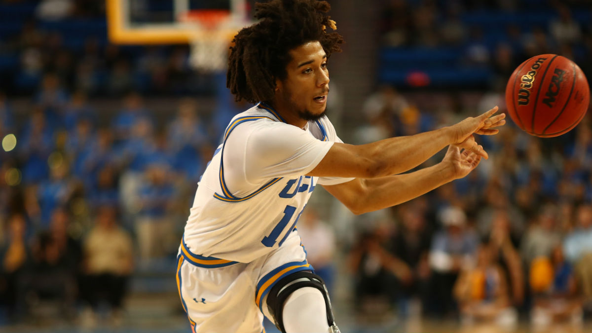 College Basketball Betting Odds & Picks: USC vs. UCLA (January 11, 2020) article feature image