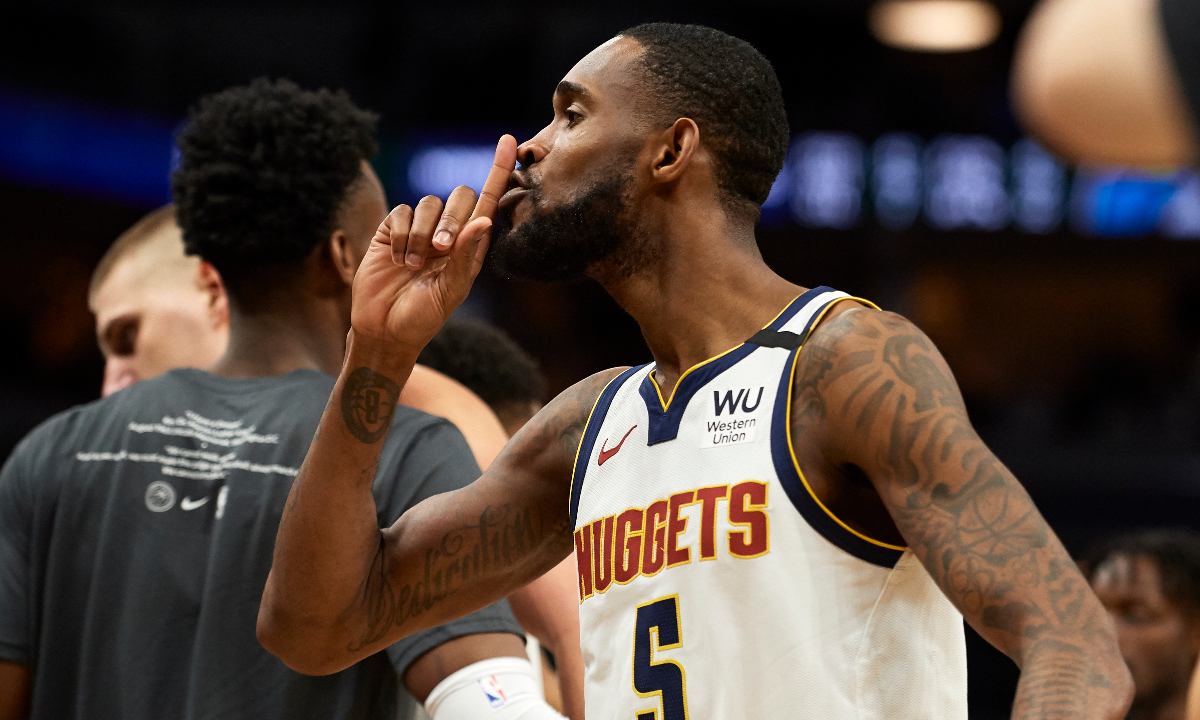 NBA Expert Betting Picks (Thursday Jan. 30): Best Bets for Raptors vs. Cavaliers, Jazz vs. Nuggets article feature image