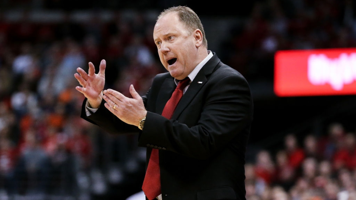 Wisconsin vs. Michigan State Sharp Betting Pick (Jan. 17): Pros Moving Big Ten Spread article feature image