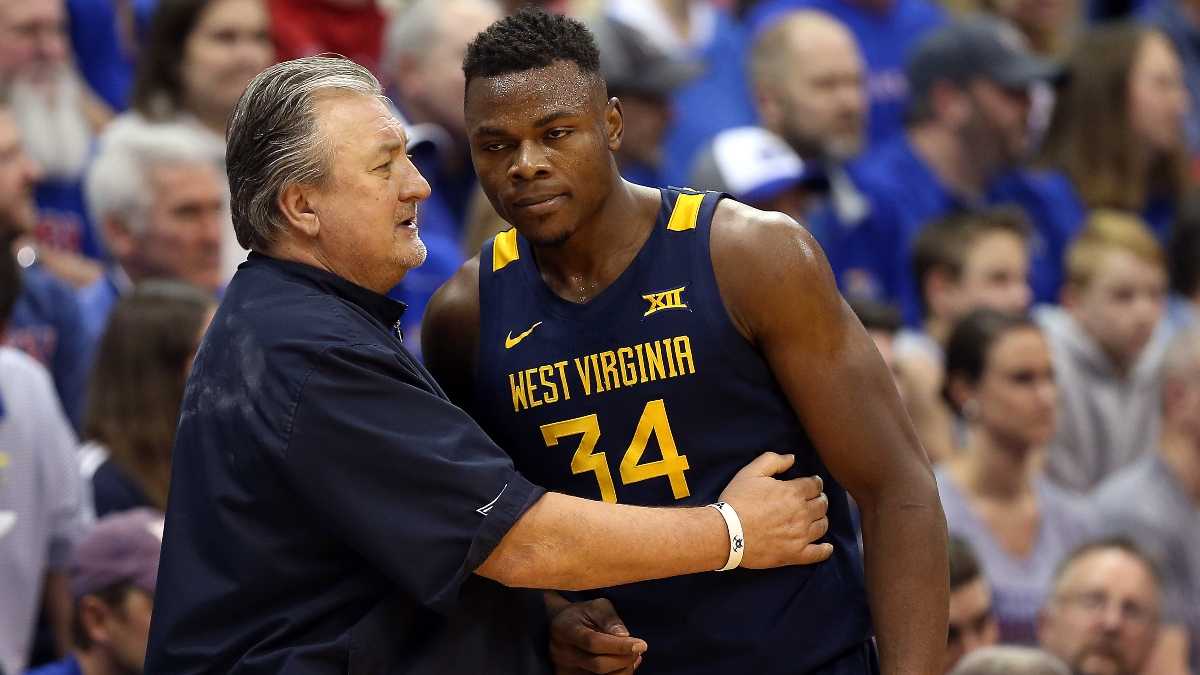 College Basketball Sharp Betting Picks (Jan. 18): Pros Hitting West Virginia vs. Kansas State, Providence vs. Creighton Saturday article feature image