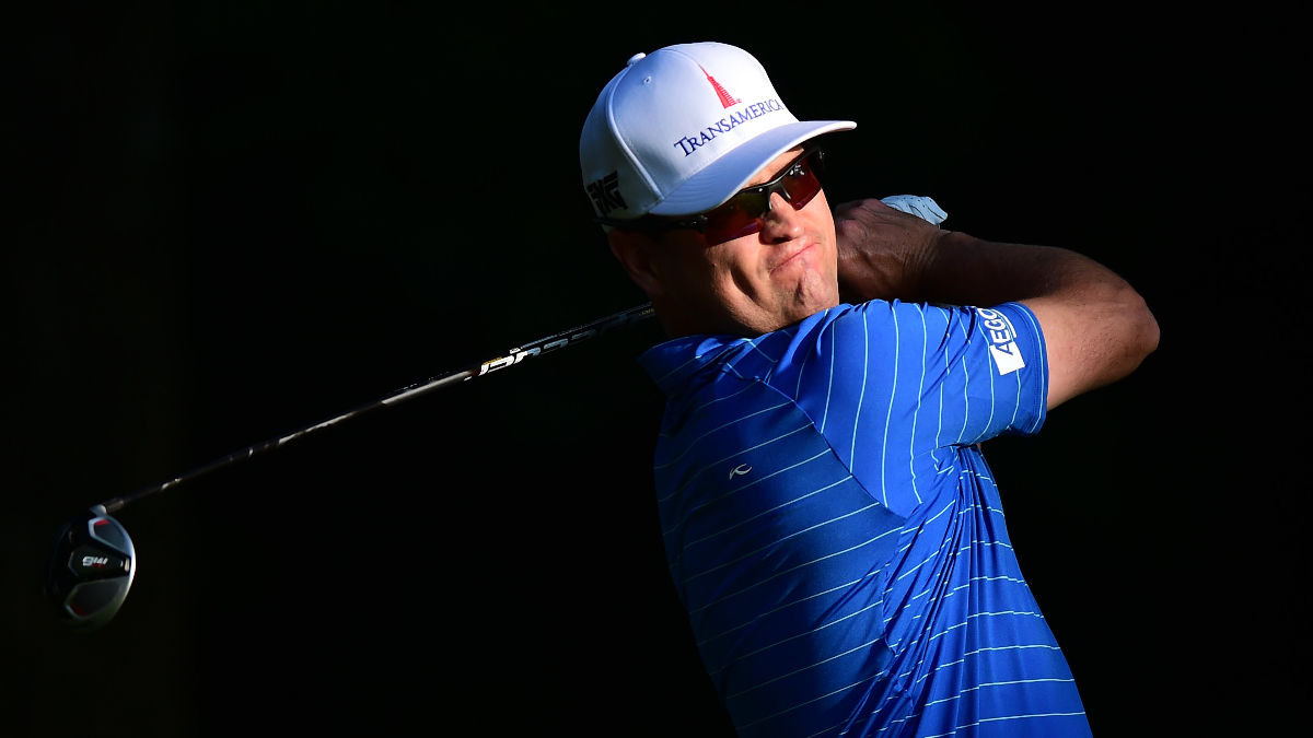 Sobel's Sony Open Round 3 Odds & Matchup Pick: Will Vintage Zach Johnson Show Up? article feature image