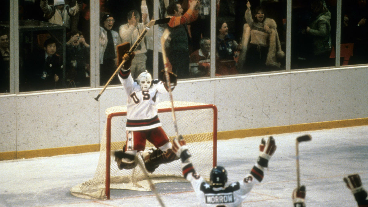 What Would USA's Moneyline Have Been in 1980 Miracle on Ice? article feature image