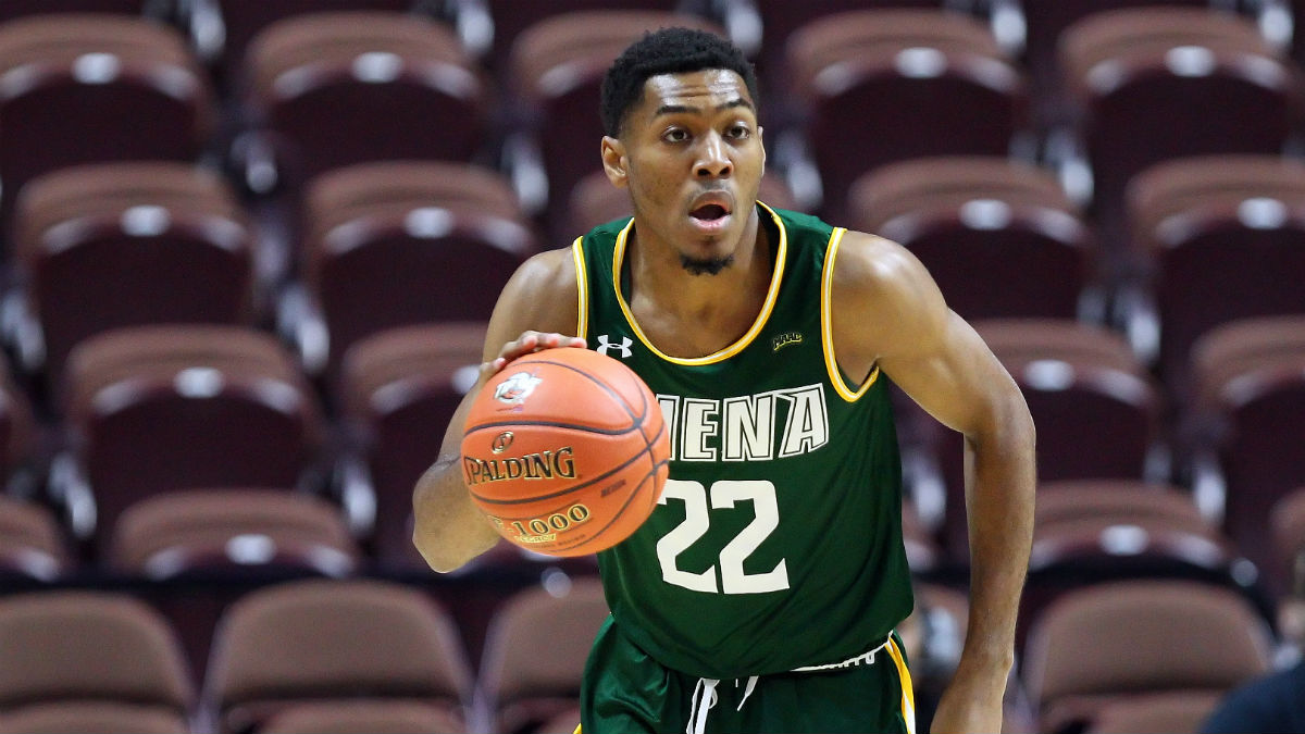 Friday College Basketball Odds & Picks: How To Bet Siena vs. Rider article feature image