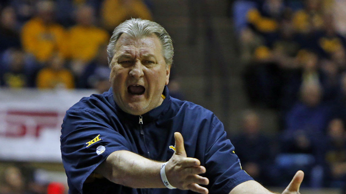 West Virginia vs. Texas Betting Odds, Picks, Predictions: Sharp Action, How to Bet This Big 12 Line article feature image
