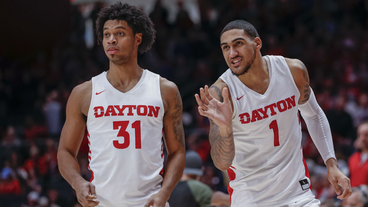 Midseason Madness: 10 Storylines to Know If You're Just Getting Back Into Betting College Basketball article feature image