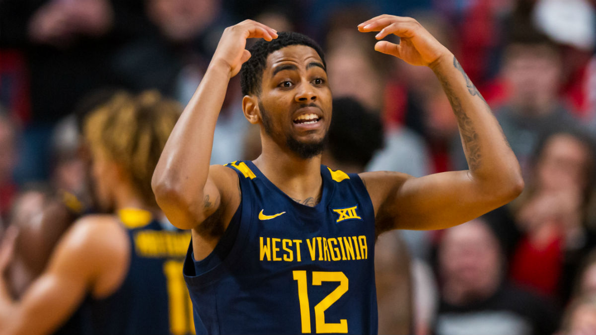 West Virginia at Baylor Betting Odds, Pick, Prediction: Will Mountaineers Keep it Close Against the No. 1 Bears? article feature image