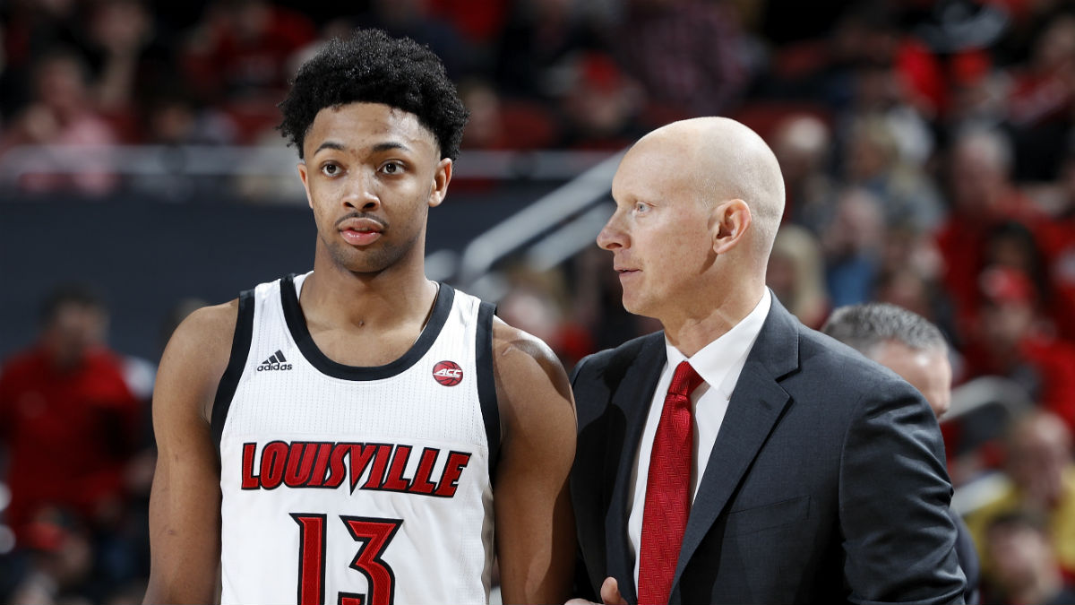 Louisville vs. Florida State Betting Odds & Picks: Will Cards Avenge January Loss to Seminoles? article feature image